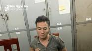 Tóm gọn nam thanh niên Nghệ An vận chuyển thuê ma túy lấy 1.000 USD