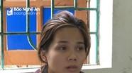 Cô gái 19 tuổi ở Nghệ An dùng facebook ảo để lừa bán khẩu trang y tế giá rẻ