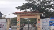 Bí thư, Chủ tịch phường ở Nghệ An bị kỷ luật liên quan đến chỉ đạo thu đóng góp xây dựng trường học