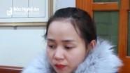 'Nữ quái' điều hành đường dây lô đề ở vùng quê Nghệ An  
