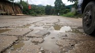 Bộ Giao thông vận tải trả lời kiến nghị cử tri Nghệ An về xử lý chống ngập trên Quốc lộ 7