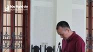 Tử hình kẻ sang Lào buôn cả yến ma túy về Việt Nam
