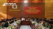 Công an - Quân đội tăng cường phối hợp thực hiện nhiệm vụ quốc phòng, an ninh