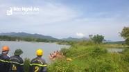 Tìm thấy thi thể người đàn ông đuối nước trên sông Lam