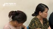 'Quý bà' ở thành phố Vinh cầm đầu đường dây lô đề trăm tỷ