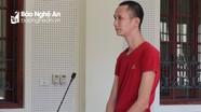 'Xách' ma túy cho người quen qua mạng, gã đàn ông lĩnh 20 năm tù