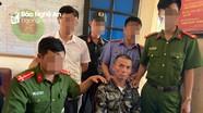Ông trùm đường dây ma túy liên tỉnh ở Nghệ An bị bắt