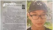 Nam sinh lớp 8 ở thành phố Vinh mất tích bí ẩn