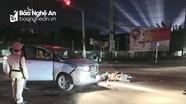 2 vụ tai nạn giao thông trong đêm khiến 2 người nguy kịch