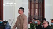 Phi vụ ma túy 4,6 tỷ đồng của ông trùm ở thành phố Vinh