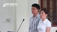 Dẫn công nhân xuất ngoại trong mùa dịch Covid-19, cặp đôi hầu tòa