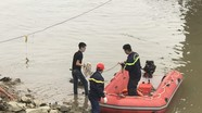 Tìm thấy thi thể người đàn ông nhảy cầu Bến Thủy 1 tự vẫn