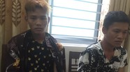 Rủ bạn gái đi chơi không được, 2 thanh niên mua ma túy để 'giải khuây'