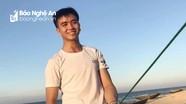 Nam sinh viên Nghệ An đuối nước sau khi lao xuống biển cứu sống 3 nữ sinh