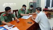 2 người đưa tin sai sự thật về Covid-19 ở Nghệ An bị phạt