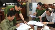 Nghệ An xác định không có 'vùng cấm' trong phòng, chống tham nhũng