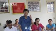 Phường ở Thái Hòa có tỷ lệ tham gia BHYT thấp hơn bình quân chung của tỉnh