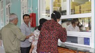 Khoảng cách đầy thách thức tiến tới BHYT toàn dân ở Nghi Lộc