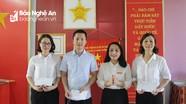 Báo Nghệ An tuyên dương các tác giả, tác phẩm đạt giải báo chí Trung ương, báo chí tỉnh