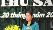 Từ 2015-2017, Nghệ An tinh giản được 1.577 công chức, viên chức