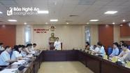 Chủ tịch HĐND tỉnh phê bình việc một số sở, ngành chậm đưa Nghị quyết vào cuộc sống