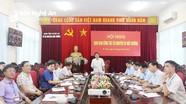 Nghệ An: Đề xuất thu hồi giấy phép khai thác khoáng sản của 3 doanh nghiệp