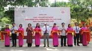 Khai mạc trọng thể triển lãm về Chủ tịch Hồ Chí Minh