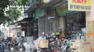 Diễn Châu có 309 doanh nghiệp nợ thuế hơn 20 tỷ đồng