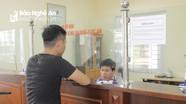 Công tác quản lý và thu thuế ở thị trấn Diễn Châu còn bất cập