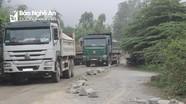 Hưng Nguyên gia tăng tai nạn giao thông nghiêm trọng