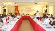 Lãnh đạo cấp huyện sẽ phải trả lời chất vấn tại kỳ họp thứ 9, HĐND tỉnh Nghệ An khóa XVII