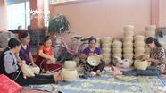 Nghệ An hỗ trợ xây dựng trung tâm, điểm bán hàng và giới thiệu sản phẩm làng nghề
