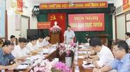 Bí thư Tỉnh ủy Nguyễn Đắc Vinh: Cần quan tâm đào tạo cán bộ trẻ, cán bộ nữ, cán bộ dân tộc thiểu số