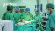 Nghệ An: 61 vấn đề bức xúc trong lĩnh vực y tế chưa được giải quyết triệt để