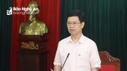 Phó Bí thư Thường trực Tỉnh ủy: Giúp đỡ người nghèo nhưng không để có tư tưởng trông chờ ỷ lại