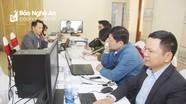 30 cử tri gửi ý kiến đến HĐND tỉnh qua đường dây nóng của kỳ họp thứ XII