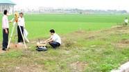 Nghệ An: Rà soát thu hồi đất hoang hóa và đất các dự án chậm triển khai