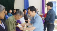 Nghệ An sẽ chi hơn 57,4 tỷ đồng hỗ trợ người có công và người nghèo đón Tết