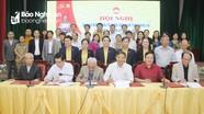 Vận động nhân dân tham gia hiến kế, góp ý vào Văn kiện Đại hội Đảng các cấp