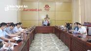 Nghệ An: UBND tỉnh đề xuất HĐND tỉnh ban hành 28 nghị quyết về kinh tế - xã hội