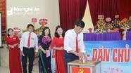 Đại hội đại biểu Đảng bộ xã Hưng Lĩnh nhiệm kỳ 2020 - 2025