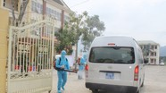 Việt Nam ghi nhận 227 ca mắc Covid-19, thêm 1 ca từng tới BV Bạch Mai