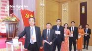 Đại hội Đảng bộ Công ty Xăng dầu Nghệ An nhiệm kỳ 2020 - 2025
