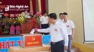 Đại hội đại biểu Đảng bộ xã Xuân Lam, nhiệm kỳ 2020 - 2025
