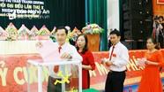 Đại hội đại biểu Đảng bộ thị trấn Thanh Chương nhiệm kỳ 2020 - 2025