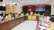 MTTQ các cấp tham gia góp ý văn kiện Đại hội XIII của Đảng