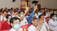 Khai mạc phiên trù bị Đại hội đại biểu Đảng bộ huyện Hưng Nguyên lần thứ XXIX, nhiệm kỳ 2020 – 2025