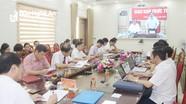 Ban Tổ chức Trung ương chỉ rõ một số tồn tại trong tiến hành Đại hội Đảng cấp trên cơ sở