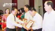 T.P Vinh: Xây dựng gia đình văn hóa theo hướng thực chất