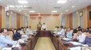 HĐND tỉnh cho chủ trương điều chỉnh bảng giá đất giai đoạn 2020 - 2024 trên địa bàn tỉnh
